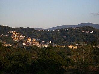 Montferrat - Belforte Monferrato, High Montferrat.