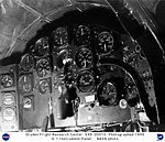 Bell X-1 cockpit instrument panel.jpg