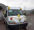 Bendicion de un coche en Huanca.jpg