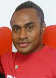 Benito Masilevu Fijian rugby union player