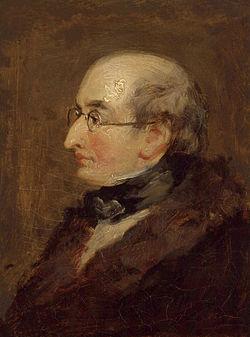 Benjamin Robert Haydon by Benjamin Robert Haydon.jpg