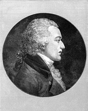 Benjamin Smith Barton - Profile