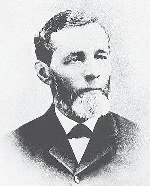 Benjamin Tyler Henry - Benjamin Tyler Henry
