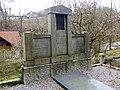 Bensheim-Schönberg, Friedhof, Grabmal Ganßert.jpg