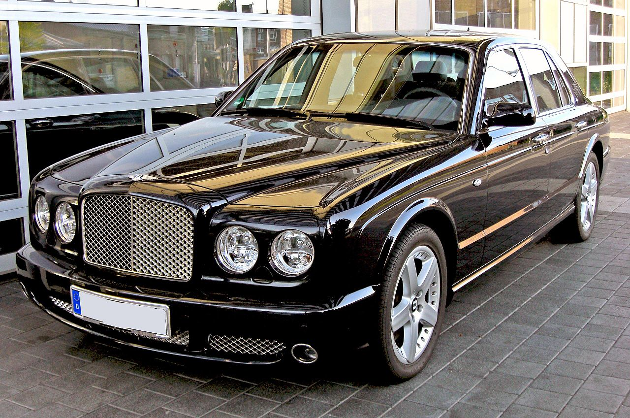 Bentley Arnage Red Label Cars For Sale
