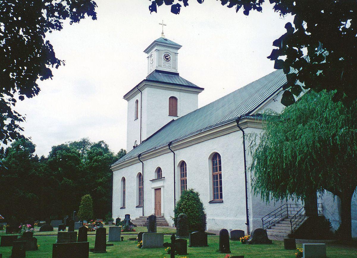 Berg, Växjö kommun u2013 Wikipedia