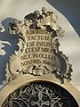 Berg am Laim, Sankt Michael, Psalm 118, 23, 1.jpeg