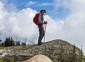 Bergweg van Burleun, naar Ladinas, Andiast. (actm) 01.jpg