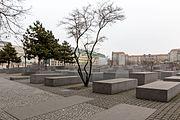 Berlin, Denkmal für die ermordeten Juden Europas -- 2016 -- 5575.jpg