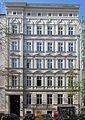 Berlin, Mitte, Fehrbelliner Strasse 49, Mietshaus.jpg