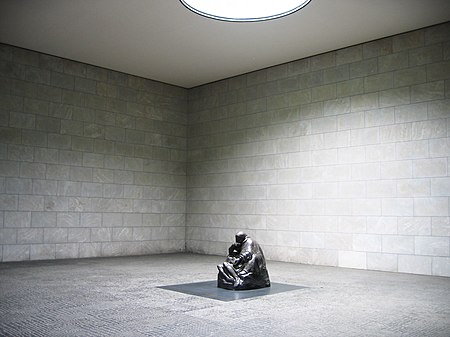Berlin, Neue Wache, interior view, 2005.jpg