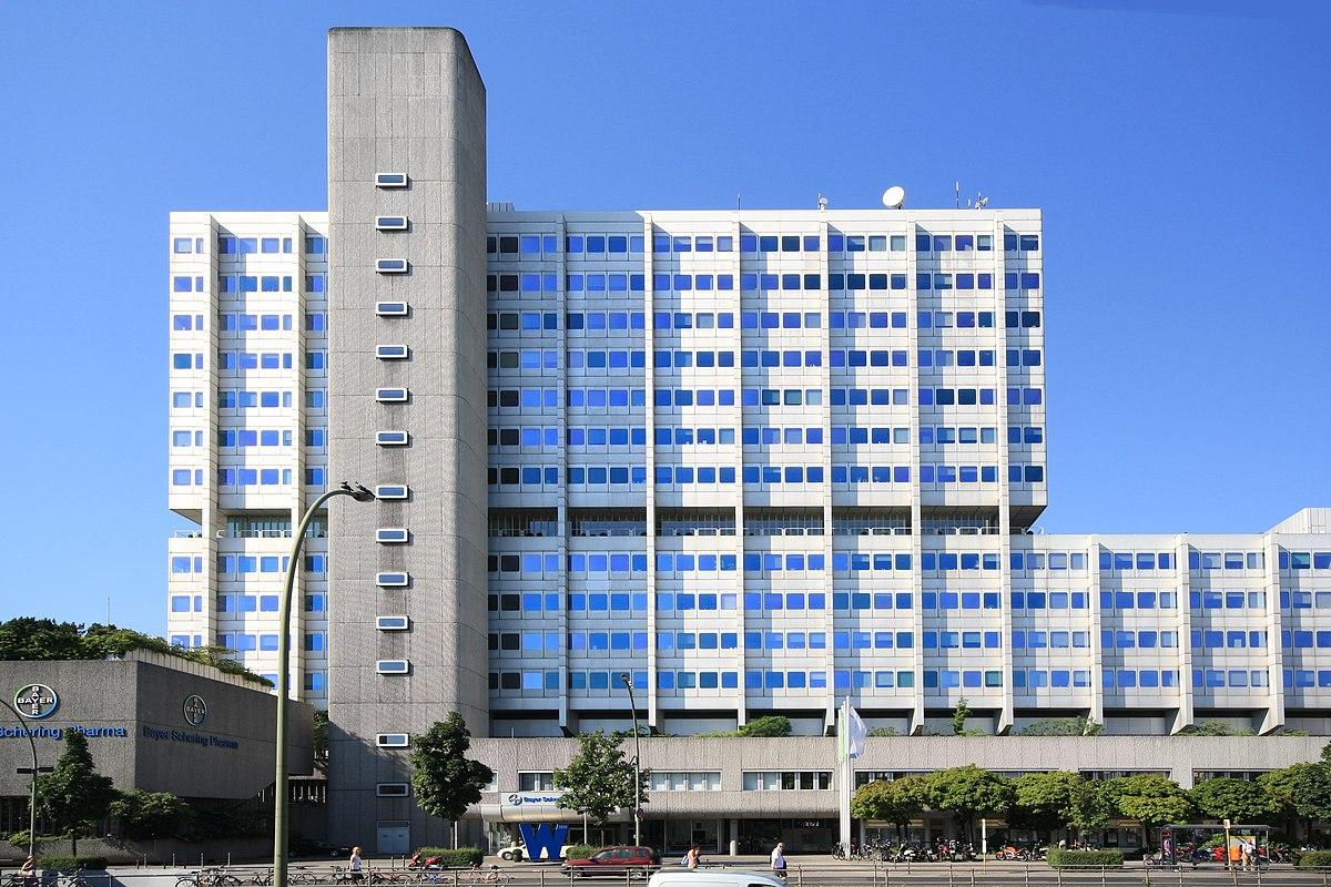 Bayer Berlin