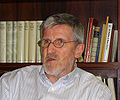Bernard Wood, paleoanthropologist 01.jpg