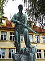 Bernartice Freiheitskämpfer Denkmal b.jpg