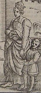 Bertha of Savoy Empress consort of the Holy Roman Empire