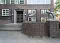Berufliche Schule Uferstraße 10 (Hamburg-Barmbek-Süd).Eingang Uferstraße.1.22584.ajb.jpg