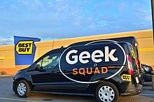 Geek Squad Wikipedia