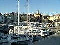 Betina, island of Murter, Croatia - harbour 14.10.2007. 076.jpg