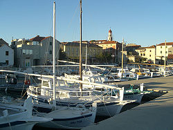 Betina, island of Murter, Croatia - harbour 14.10.2007. 076.jpg
