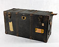 Betty Ford's travel trunk.JPG