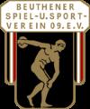 Beuthener SuSV 09 - Altes Emblem.png