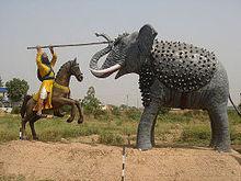 Battle of Basoli - WikiVisually