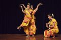 Bharatanatyam - Opening Ceremony - Wiki Conference India - CGC - Mohali 2016-08-05 6528.JPG