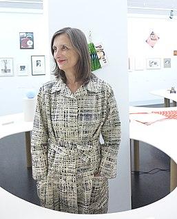 Swiss art curator