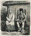 Biełarusy, Miensk. Беларусы, Менск (1882).jpg