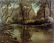 Bierstadt Albert Yosemite Valley California.jpg