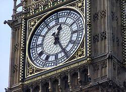 башенные часы фото