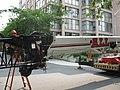 Big crane packs up at Scadding and Hahn, 2014 08 07 (4).jpg