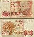 Billete de doscientas pesetas de 1980.jpg