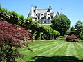 Biltmore Estate - side lawn.JPG
