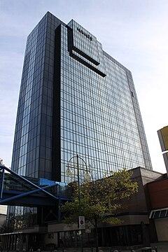 Hyatt Regency Birmingham Wikipedia