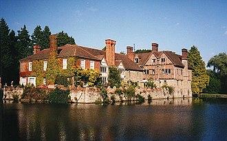 Birtsmorton Court - Birtsmorton Court.