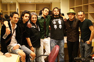 Black Cats (band) Iranian music band In United States