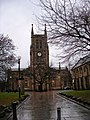 Blackburn Cathedral in the rain - geograph.org.uk - 1078912.jpg