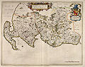 Blaeu - Atlas of Scotland 1654 - GALLOVIDIA - Galloway.jpg