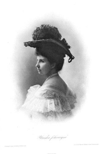 Infanta Blanca of Spain - Image: Blanka von Castilien, Prinzessin von Bourbon