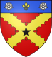 Coat of arms of Belleville-et-Châtillon-sur-Bar