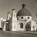 Blenduk Church circa 1940.jpg