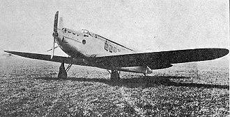 Blériot 111 - Bleriot 111