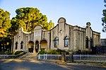 List of heritage sites in free state wikipedia Arthur nathan swimming pool bloemfontein
