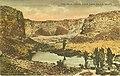 Blue Lakes near Twin Falls, Idaho, between 1909 and 1919 (AL+CA 1545).jpg