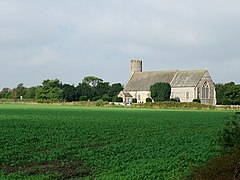 Blundeston - Church of St Mary.jpg