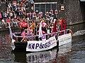 Boat 41 P&G292, Canal Parade Amsterdam 2017 foto 4.JPG