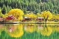 Boating in heavens - Lower Kachura Lake.jpg
