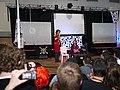 Bob Lennon vs Kayane - Monaco Anime Game Show - P1560493.jpg