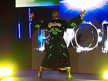 Bobby Roode - Wikipedia